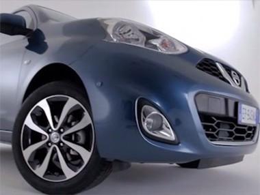 Nuevo Nissan Micra: sus detalles, en vídeo