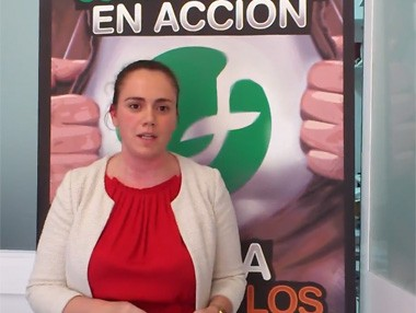 #TweetsAndCars: Marian Díaz (FACUA)