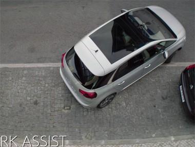 El nuevo Citroën C4 Picasso 2013, en vídeo
