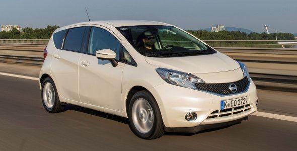 Nissan Note 2013: ya tenemos los precios