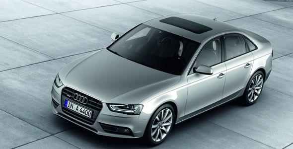 Los Audi A4, A5 y Q5 con motores 2.0 TDi y 2.0 TSi mejoran sus prestaciones