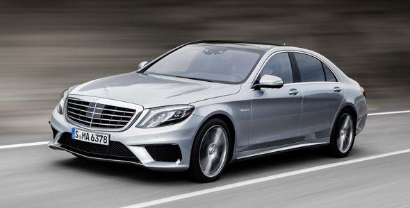 Mercedes S63 AMG 2013: desde 175.300 euros