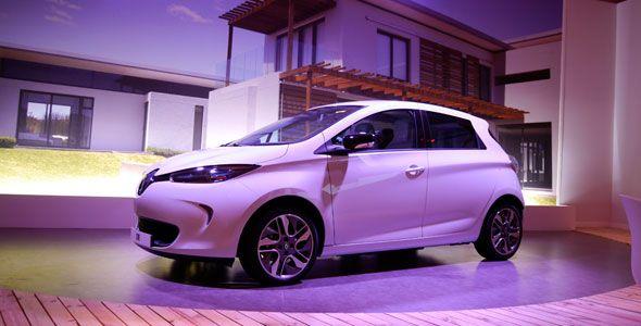 Las novedades de Renault para el Salón de Frankfurt 2013