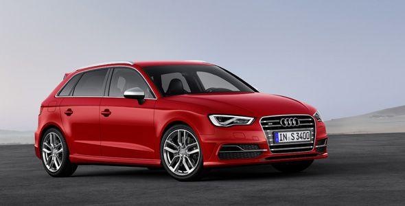 El nuevo Audi S3 Sportback incorpora el sistema LTE