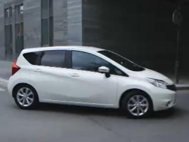 El nuevo Nissan Note 2013, en vídeo