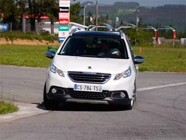 Vídeo prueba del Peugeot 2008 Allure e-HDi 115 CV 2013