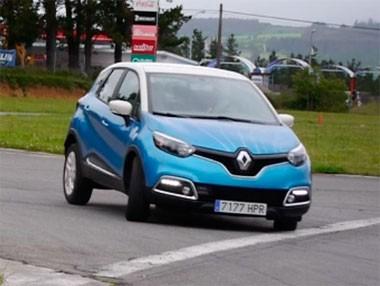 Vídeo prueba Renault Captur 90 TCe Zen S&S 2013
