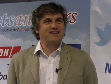 #TweetsandCars: Frederic Cantaert, director Comercial Autocasion.com