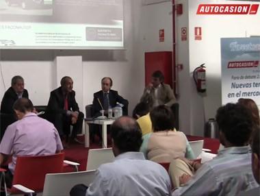 #TweetsandCars: así fue el encuentro sobre el #mercadoVO