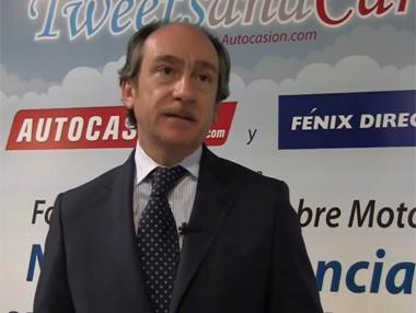 #TweetsandCars: Antonio García, director general de Operaciones de Das WeltAuto