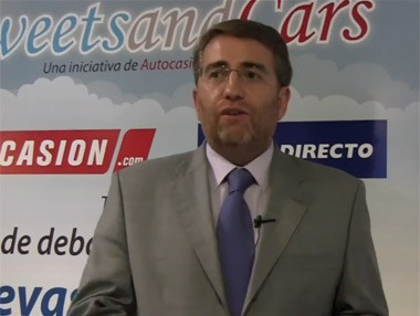 #TweetsandCars: Ricardo Martín, director VO Kia