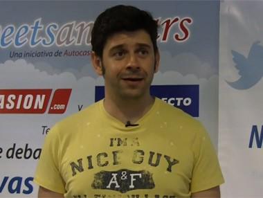 #TweetsandCars: Juan Corbera (Altaller.es)