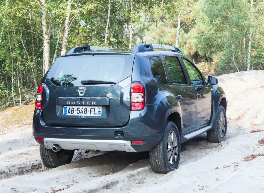 El nuevo Dacia Duster mejora a su antecesor en todos los aspectos.