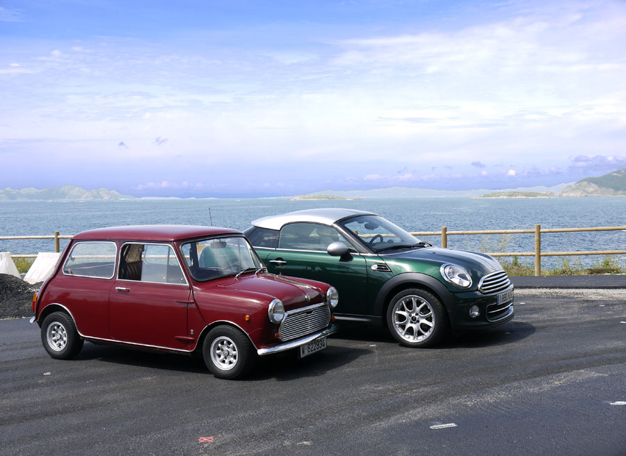 Mini 850 original