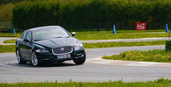 Prueba exhaustiva del Jaguar XJ 2012 3.0 diésel Premium Luxury 275 CV