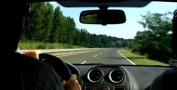 ¿Qué es lo que más estresa a los conductores en un viaje?