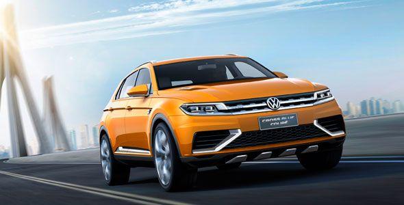 VW, Porsche y BMW preparan sus presentaciones para el Salón de Los Ángeles
