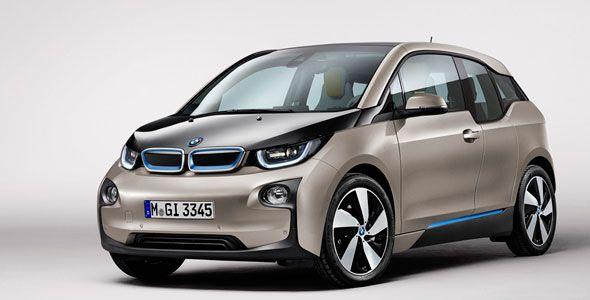Novedades BMW en Frankfurt 2013