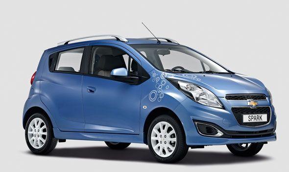Chevrolet introduce mejoras en confort y seguridad en su gama para Frankfurt