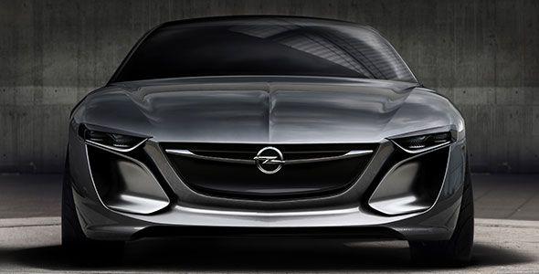 Del Opel Monza Concept al GT Experimental: los prototipos de Opel