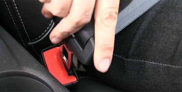 Vídeos prácticos: seguridad en el coche