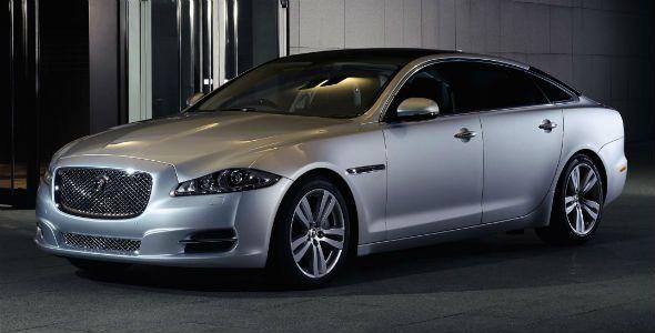 Jaguar renueva el XJ, además de lanzar una versión deportiva XJR