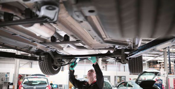 La mitad de los compradores de un coche usado a un particular se arrepiente