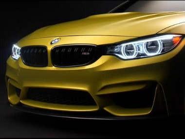 BMW M4: así es la nueva bestia alemana