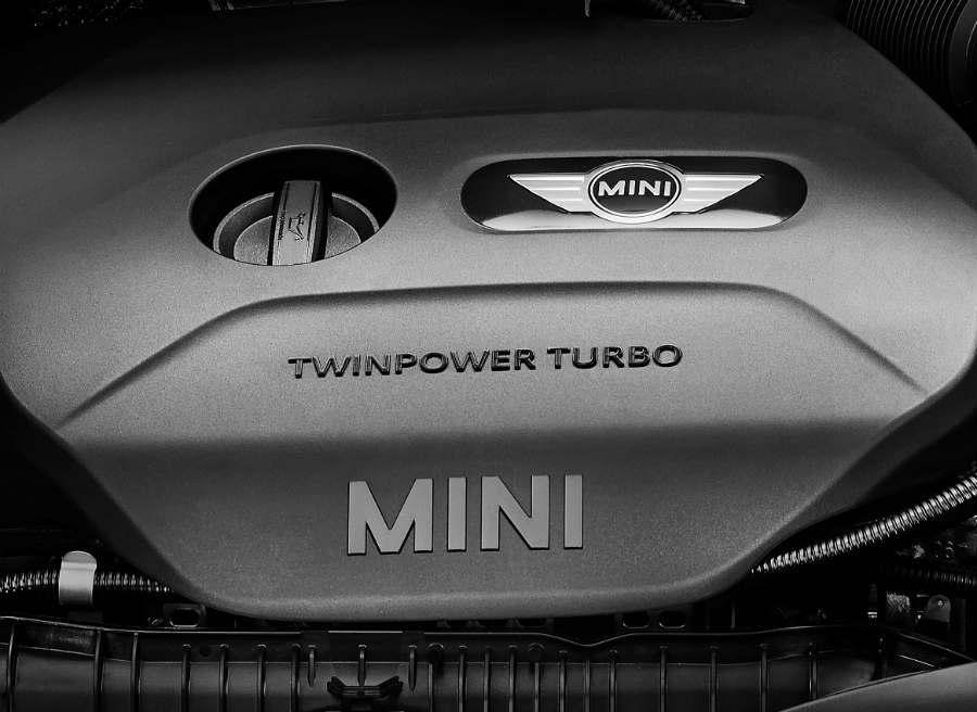 Los motores tricilíndricos tendrán una buena cuota de protagonismo en el futuro de Mini.