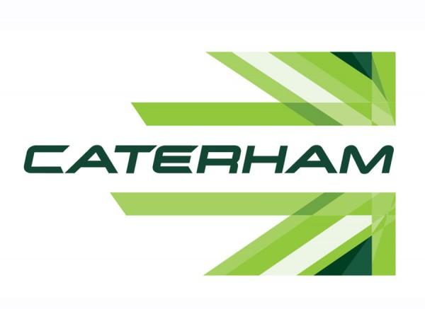 Nuevo Logo Caterham 2014