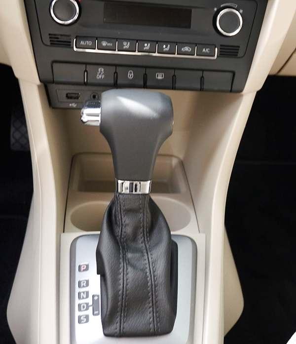 Presentación y prueba Seat Toledo 1.6 TDi 90 CV DSG 900