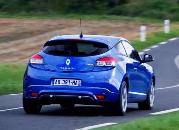 La versión GT se acerca más que nunca al RS con una potencia de 223 CV.