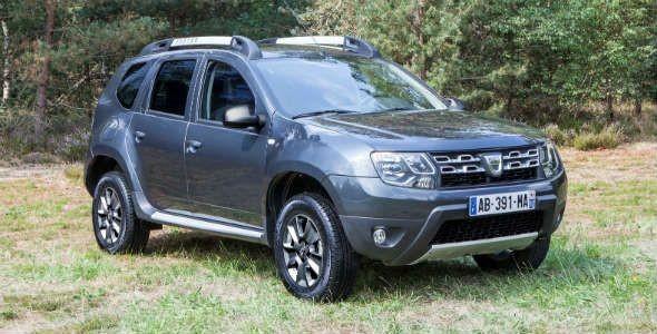 Nuevo Dacia Duster: ya a la venta en España