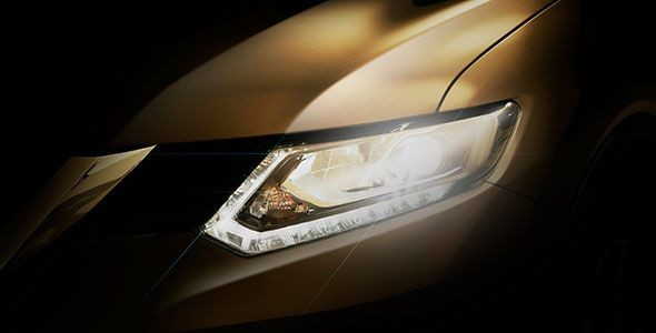 ¿El concept del nuevo Nissan Qashqai, en Frankfurt?