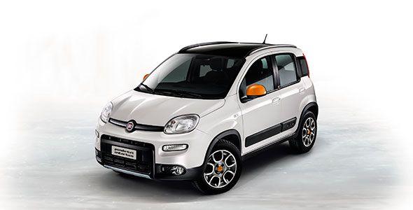 Las novedades de Fiat en el Salón de Frankfurt 2013