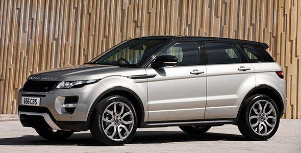 Range Rover Evoque_e: un proyecto de 18 millones de euros