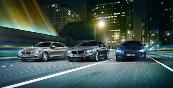 BMW: nuevos motores y equipamiento en 2013
