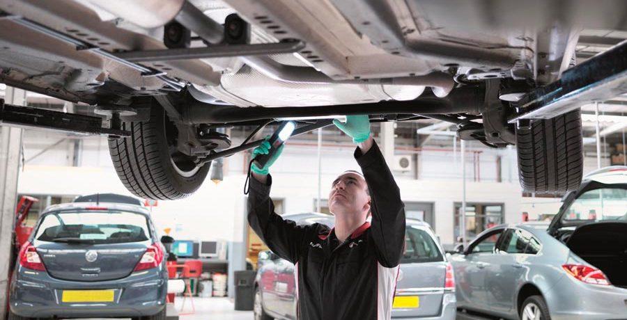 Cómo llevar el mantenimiento de tu coche