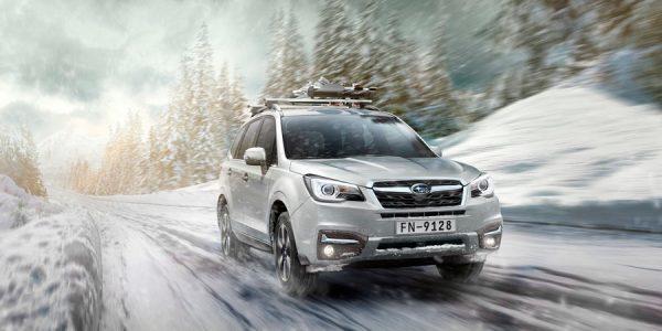 13 consejos para conducir con nieve