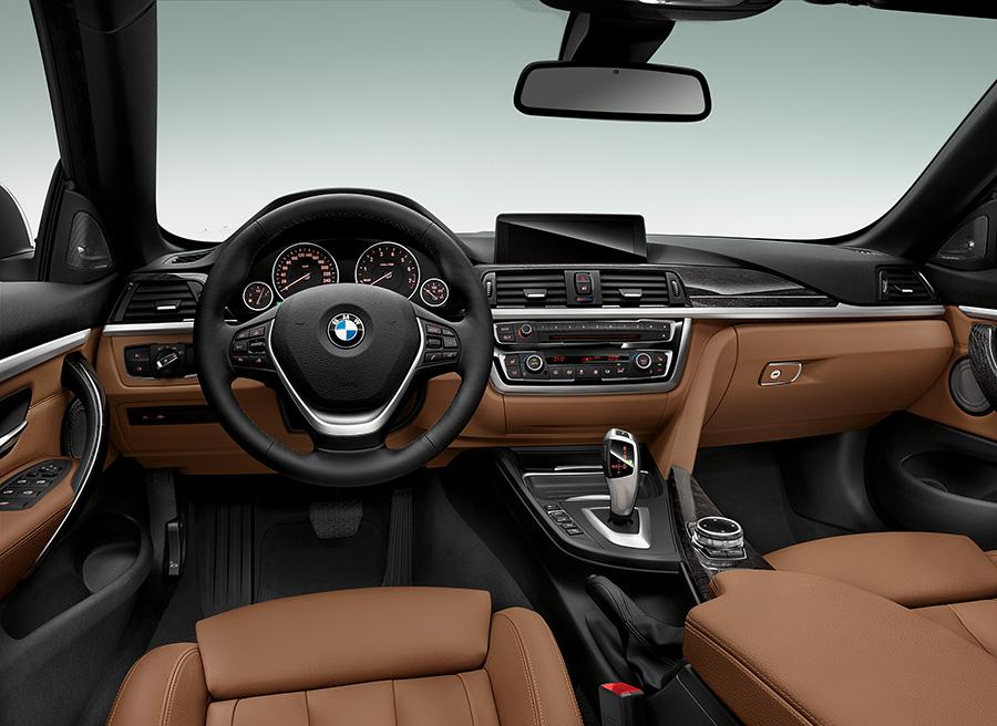 Nuevo BMW Serie 4 Cabrio