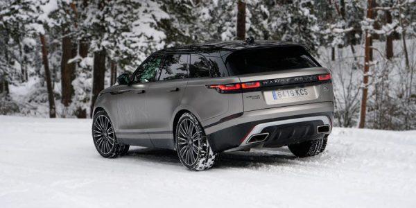 ¿Qué coche te conviene para ir a la nieve?