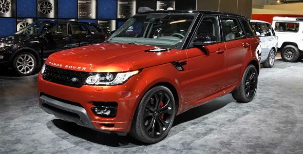 Range Rover y Range Rover Sport, precios disponibles