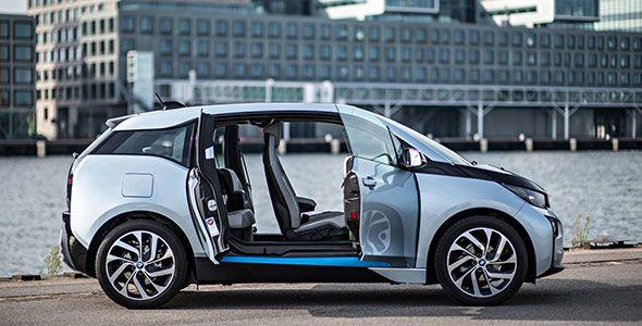 BMW i3, nos ponemos al volante