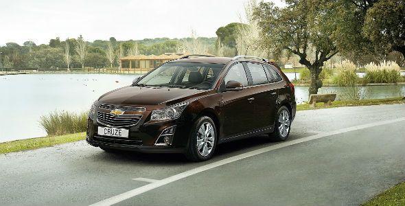 Chevrolet: paso adelante en equipamiento y seguridad