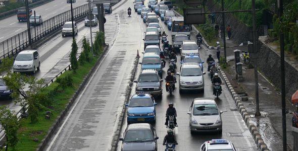 Cerca de 1,8 millones de conductores cambiarán los neumáticos con la llegada de las lluvias