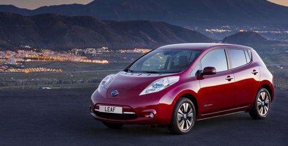 Las ventas de coches eléctricos se cuadruplican en septiembre