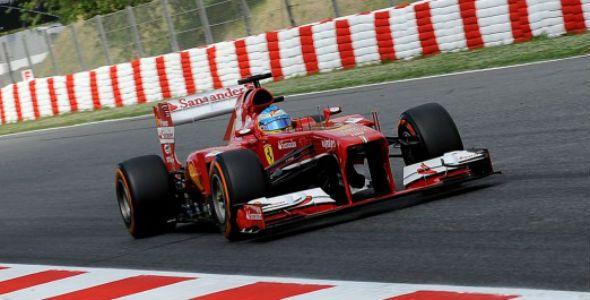 El Banco Santander deja de pilotar con Ferrari