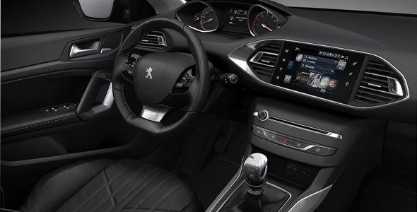 Peugeot presenta su nueva caja de cambios ETG, que sustituye a la manual pilotada