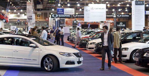 El mercado de coches usados tiene problemas para abastecer la demanda