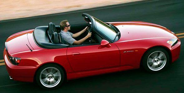 El Honda S2000 tendrá sucesor